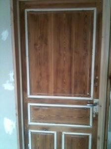 A well hung door!